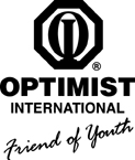 Optimist International logo